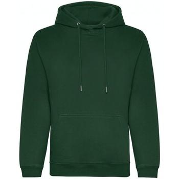 Vêtements Homme Sweats Awdis JH201 Vert bouteille
