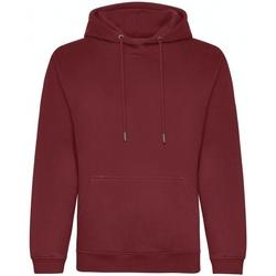Vêtements Homme Sweats Awdis JH201 Bordeaux