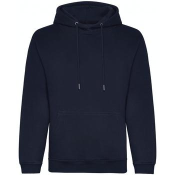 Vêtements Homme Sweats Awdis JH201 Bleu marine