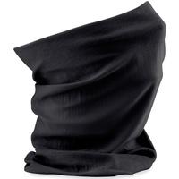 Accessoires textile Enfant Echarpes / Etoles / Foulards Beechfield BB910B Noir