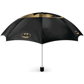 Accessoires textile Parapluies Dessins Animés  Noir / or