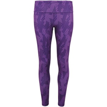 Vêtements Femme Leggings Tridri TR035 Violet