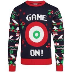 Vêtements Homme Sweats Christmas Shop  Bleu marine