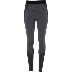 Vêtements Femme Leggings Tridri TR212 Noir