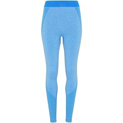 Vêtements Femme Leggings Tridri TR212 Bleu saphir