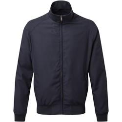 Vêtements Homme Vestes Asquith & Fox AQ200 Bleu marine