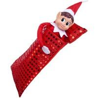 Maison & Déco Décorations de noël Christmas Shop RW7400 Rouge