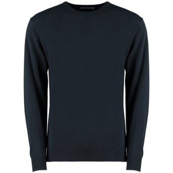 Vêtements Homme Sweats Kustom Kit KK253 Bleu marine