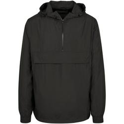 Vêtements Vestes Build Your Brand BY096 Noir