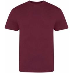 Vêtements T-shirts manches courtes Awdis JT100 Bordeaux