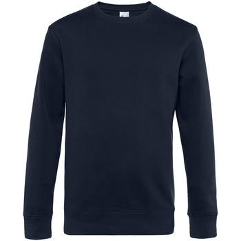 Vêtements Homme Sweats B&c  Bleu marine