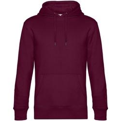 Vêtements Homme Sweats B&c  Cerise
