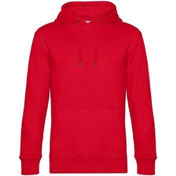 Vêtements Homme Sweats B&c  Rouge