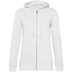 Vêtements Femme Sweats B&c  Blanc