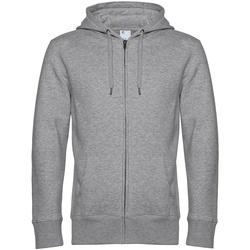Vêtements Homme Sweats B&c  Gris