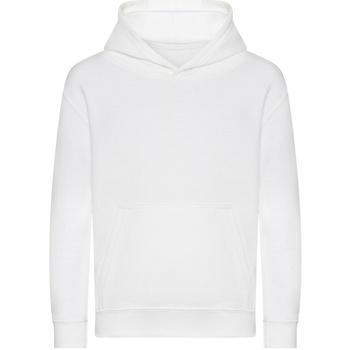 Vêtements Enfant Sweats Awdis J201J Blanc