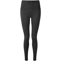 Vêtements Femme Leggings Tridri TR219 Gris foncé
