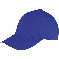 Accessoires textile Casquettes Result RC091X Bleu roi / blanc