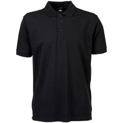 Vêtements Homme Elue par nous Tee Jays TJ7200 Noir