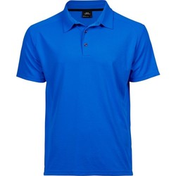 Vêtements Homme Elue par nous Tee Jays TJ7200 Bleu électrique