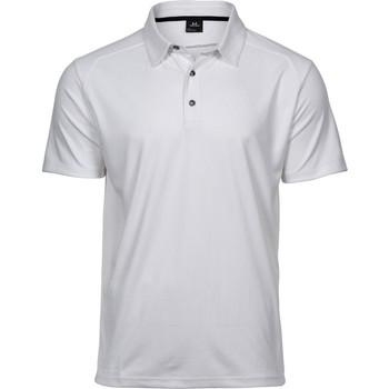 Vêtements Homme Elue par nous Tee Jays TJ7200 Blanc