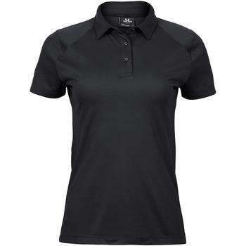 Vêtements Femme Elue par nous Tee Jays TJ7201 Noir