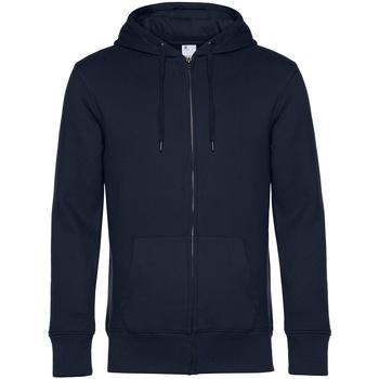 Vêtements Homme Sweats B&c WU03K Bleu marine