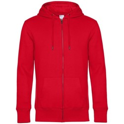 Vêtements Homme Sweats B&c WU03K Rouge