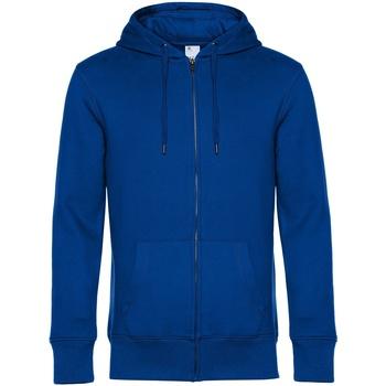 Vêtements Homme Sweats B&c WU03K Bleu roi