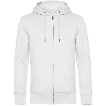 Vêtements Homme Sweats B&c WU03K Blanc