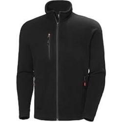 Vêtements Sweats Helly Hansen 72026 Noir