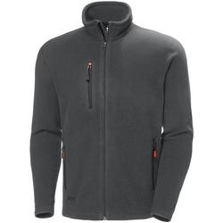 Vêtements Sweats Helly Hansen 72026 Gris foncé