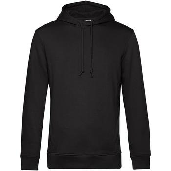 Vêtements Homme Sweats B&c WU35B Noir