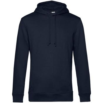 Vêtements Homme Sweats B&c WU35B Bleu marine