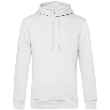 Vêtements Homme Sweats B&c WU35B Blanc