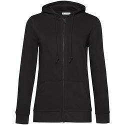 Vêtements Femme Sweats B&c WW36B Noir