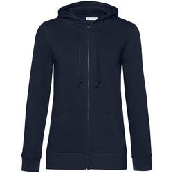 Vêtements Femme Sweats B&c WW36B Bleu marine