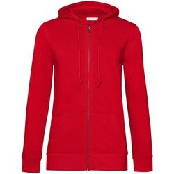 Vêtements Femme Sweats B&c WW36B Rouge