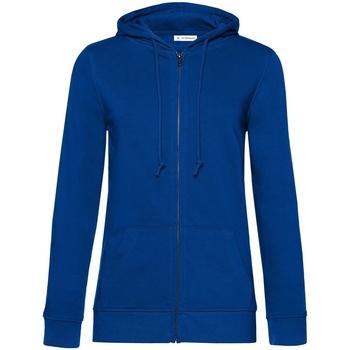 Vêtements Femme Sweats B&c WW36B Bleu roi