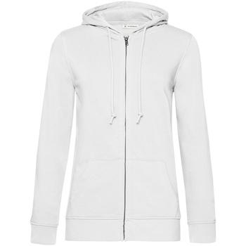Vêtements Femme Sweats B&c WW36B Blanc