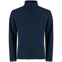 Vêtements Homme Sweats Kustom Kit KK902 Bleu marine