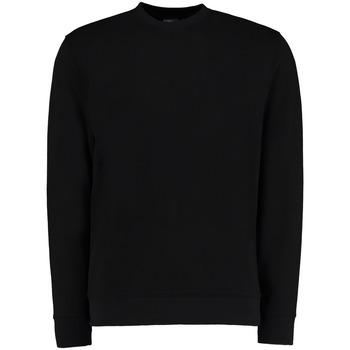 Vêtements Homme Sweats Kustom Kit KK334 Noir