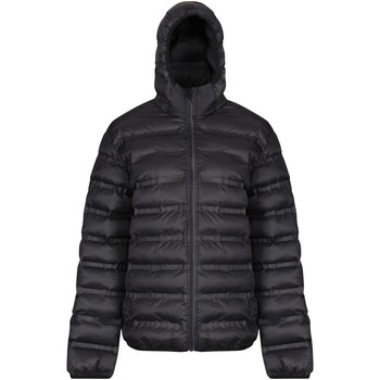Vêtements Homme Vestes Regatta TRA523 Noir
