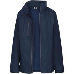 Vêtements Homme Vestes Regatta TRA154 Bleu marine