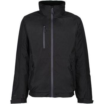 Vêtements Homme Vestes Regatta TRA213 Noir