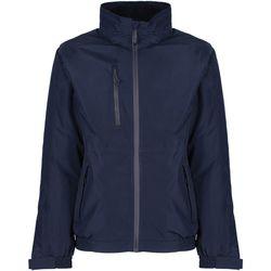 Vêtements Homme Vestes Regatta TRA213 Bleu marine