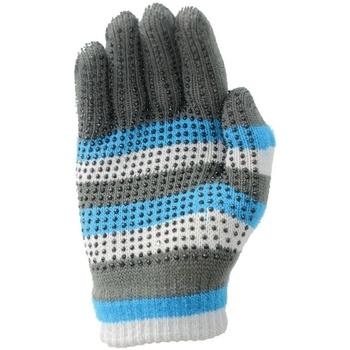 Accessoires textile Gants Hy5  Bleu / gris