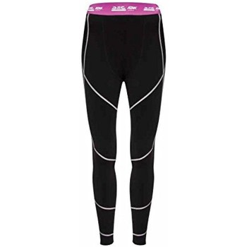 Vêtements Femme Leggings Atak  Noir