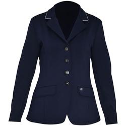 Vêtements Femme Vestes Hyfashion  Bleu marine