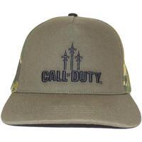 Accessoires textile Casquettes Call Of Duty  Vert